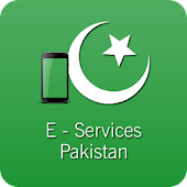 E-Services Pakistan