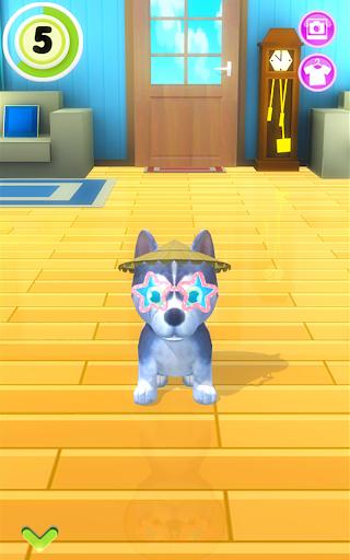 My Talking Puppy screenshots 10