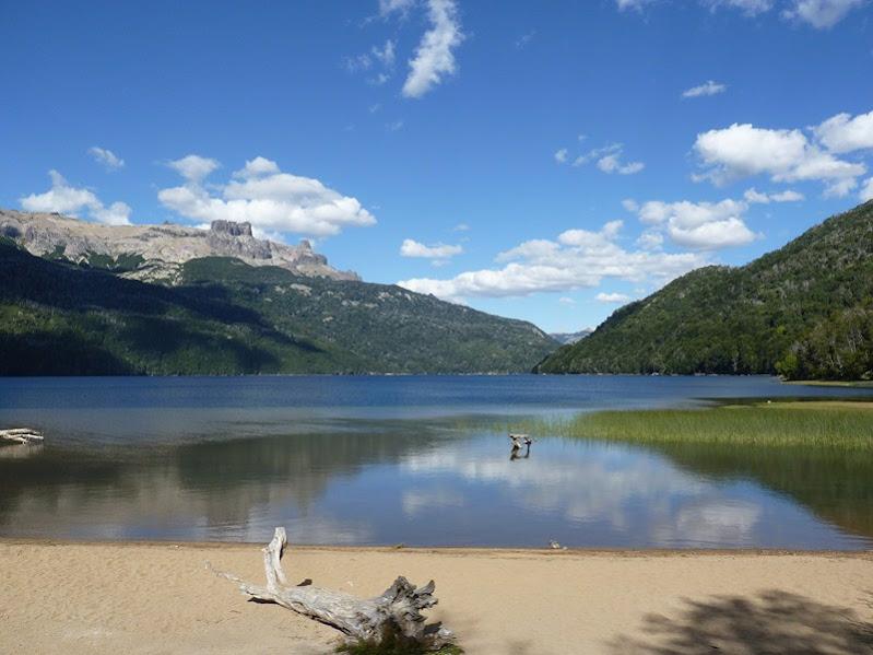 Lago Flakner