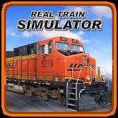 Real Train Simulator