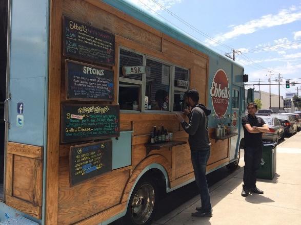 Taco, Food, Truck