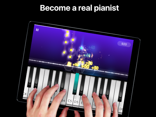 Piano - music games to play & learn songs for free 1.11.01 screenshots 8