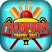 Champions Cricket Trophy 2017