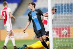 Club Brugge verliest galamatch tegen Ajax, youngster redt de eer