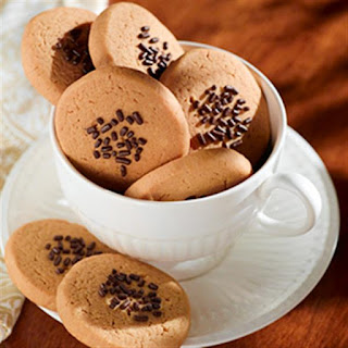 Cappuccino Dessert Recipes