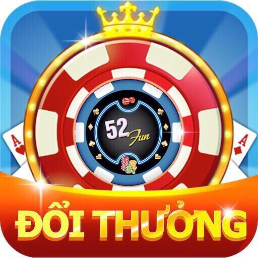 Game danh bai doi thuong 52fun 5.6.6 APK MOD