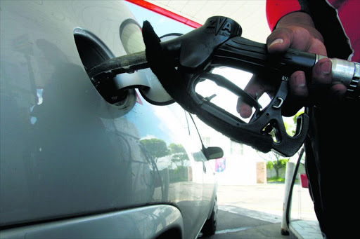 Petrol prices are set to increase at midnight on Tuesday.