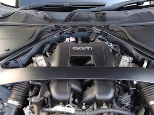 フェアレディZ Z34 version S 2014年式のカスタム事例画像 ラム肉さんの2019年08月18日15:22の投稿