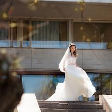 Wedding photographer Yuliya Grickova (yuliagg). Photo of 01.05.2017
