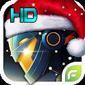 Star Warfare:Alien Invasion HD icon