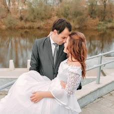 Wedding photographer Artem Suslov (suslovPH). Photo of 02.03.2018