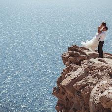 Huwelijksfotograaf Ulyana Rudich (UlianaRudich). Foto van 25.11.2013