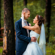Wedding photographer Vladimir Vagner (VagnerVladimir). Photo of 22.08.2014