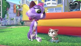 Hissy's Kitty / Polly Wants a Pug