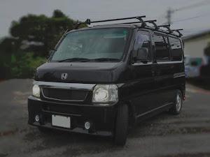 バモス HM1のカスタム事例画像 ぷッちさんの2021年09月16日00:02の投稿