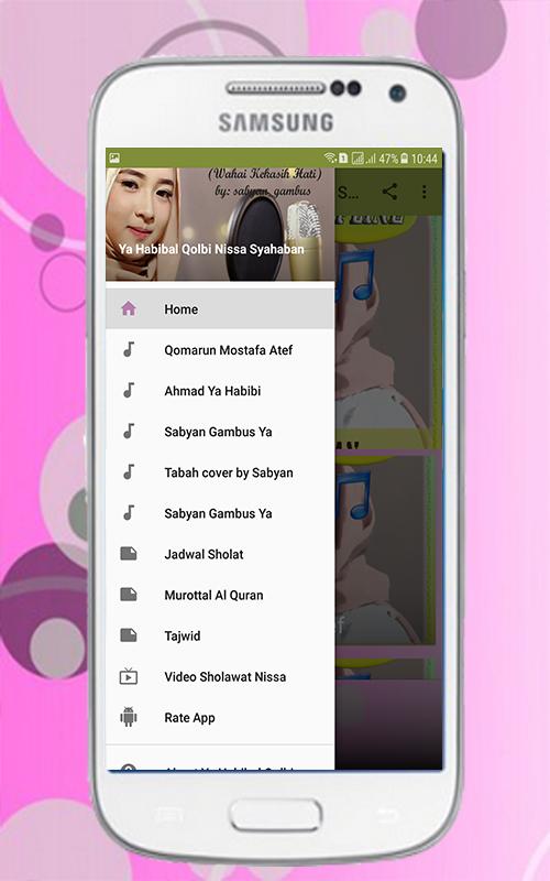 Ya Habibal Qolbi Nissa Syahaban APK 1 0 Download - Free