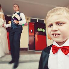 Wedding photographer Sergey Sysoev (Sysoyev). Photo of 07.07.2013
