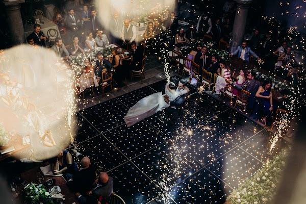 Fotógrafo de bodas Davo Montiel (davomontiel). Foto del 02.02.2018