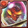 火の精霊王・ボーマの希石