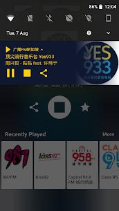 Radio FM Singapore 3