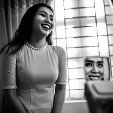 Wedding photographer Huy Nguyen quoc (nguyenquochuy). Photo of 17.10.2017