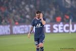 Wittebroodsweken bij PSG geen succes voor Lionel Messi: out met knieblessure