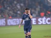 Lionel Messi présent pour affronter Manchester City