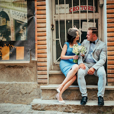 Fotograful de nuntă Laurentiu Nica (laurentiunica). Fotografia din 23.06.2017