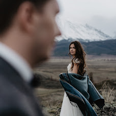Wedding photographer Tatyana Ivanova (ArtSoul). Photo of 10.05.2018