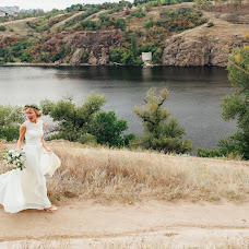Wedding photographer Dasha Shramko (dashashramko). Photo of 04.10.2017