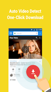 App Nova Video Downloader 2019 - Easy, Fast and Free APK for Windows Phone