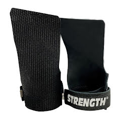 Strength Free Finger Grips Silicon