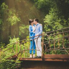 Wedding photographer Irina Yurevna (Iriffka). Photo of 30.08.2018