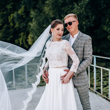 Wedding photographer Vasiliy Pogorelec (pogorilets). Photo of 09.09.2017