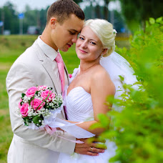 Wedding photographer Aleksandr Krivosheenko (krivosheenko). Photo of 05.09.2014
