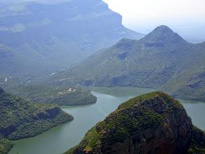 Photo: Blyde Canyon (outside Kruger park)