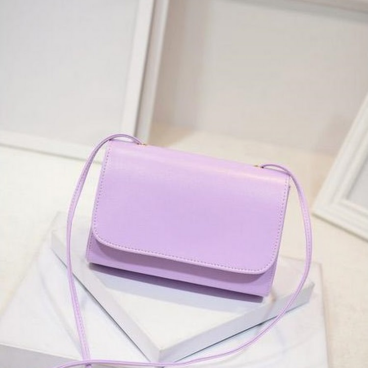 Candy Wonder Girl's Handbag Chosen-TL0020-VIOLET