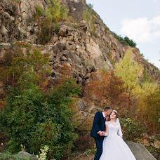 Wedding photographer Oleg Yarovka (uleh). Photo of 30.10.2017