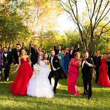 Wedding photographer Joel Carrasco (carrasco). Photo of 10.08.2017