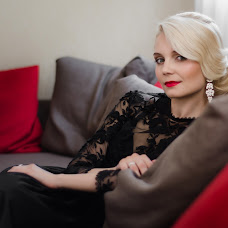 Wedding photographer Svetlana Plashkova (Light). Photo of 19.01.2017