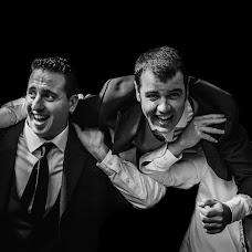 Fotógrafo de bodas Ariel Haber (haber). Foto del 20.11.2015