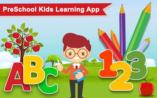 Preschool Kids ABC Tracing & Phonics Learning Game hack tool