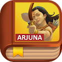 Arjuna Story - English icon