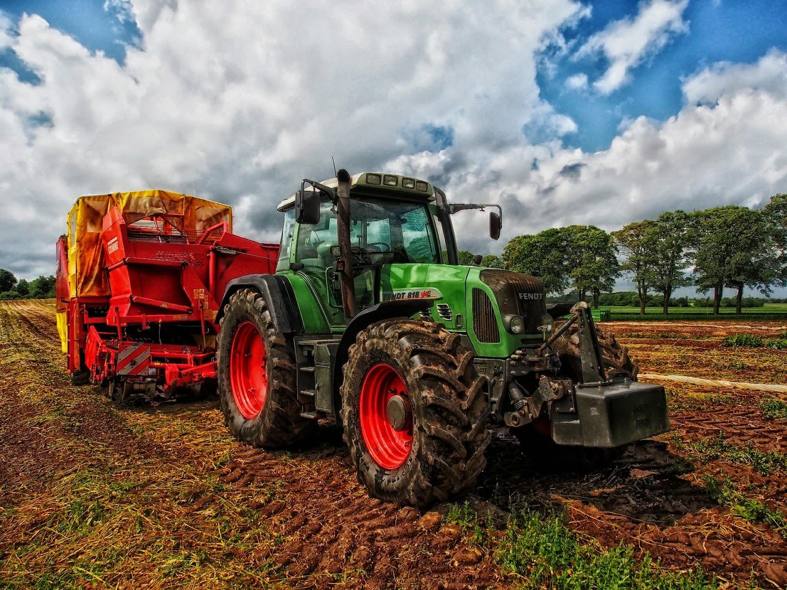 高く売れる農機