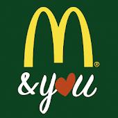McDonald's & YOU