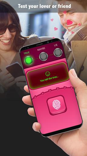 Download Finger Love Calculator Test Prank MOD APK 2