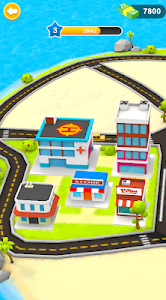 Loop Cars - City Island 1.0.9