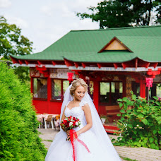 Wedding photographer Karina Kirpichnikova (Fotokirpichik). Photo of 04.09.2018