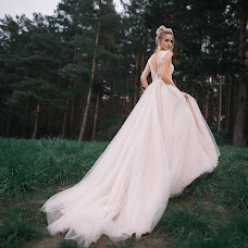 Wedding photographer Mikhail Malaschickiy (malashchitsky). Photo of 11.09.2018