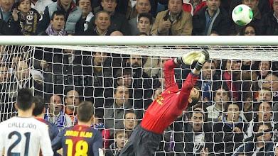 Photo: Madrid - FCB (1-1)